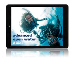 PADI Touch Lernsoftware