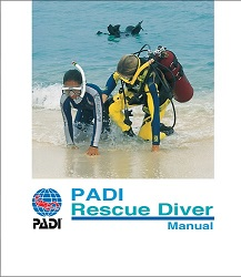 PADI Rescue Online Manual
