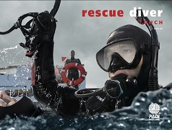 PADI Rescue Touch - Lernsoftware